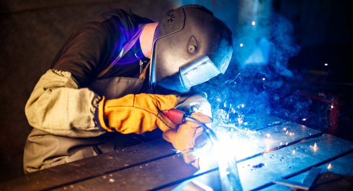 Specialist coded welders available with the skill and expertise to weld many stainless steels and exotic alloys.